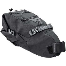 Topeak BackLoader Sac porte-bagages 6l, black